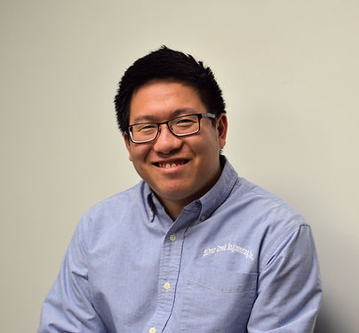 Ryan J. Hom, Project Engineer