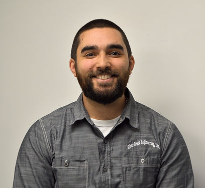 Aaron G. Jacobs, Staff Engineer