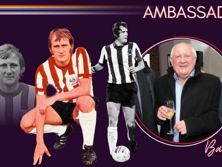 Meet our 2nd Ambassador