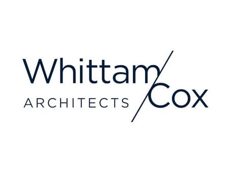 Corporate Sponsor: Whittam Cox Architects