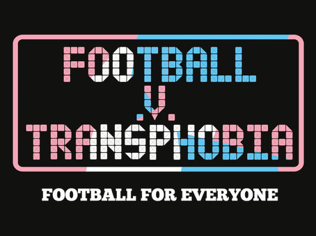 #TransFootyAlly