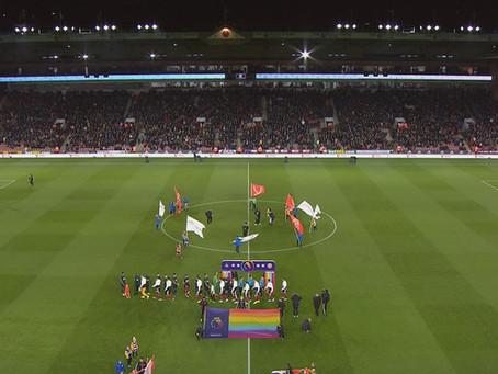 Sheffield United LGBT+ and allies fans group hails Premier League's global reach