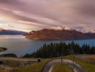 South Island - Winter Wonderland