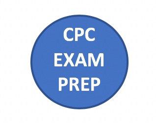CPC EXAM PREP