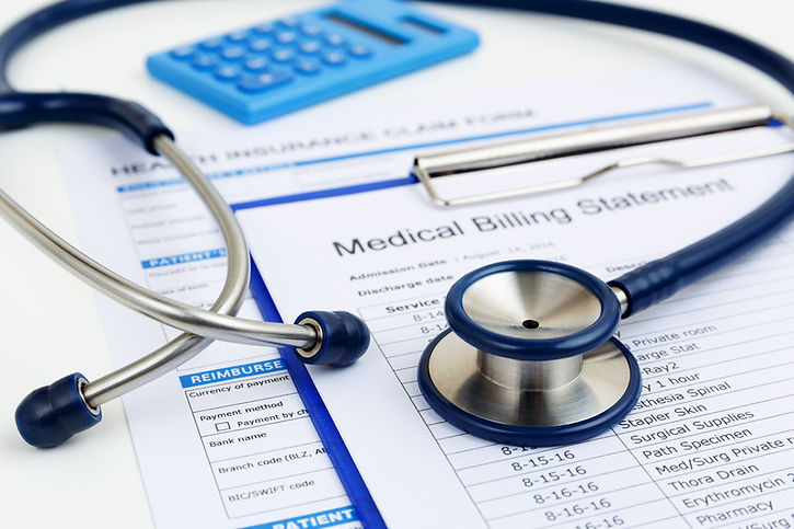 PhysiCode Healthcare Solutions