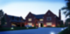 New House, Prestbury, Arts and Crafts
