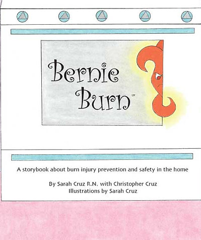 Bernie Burn (English)