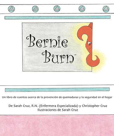 Bernie Burn (Spanish)