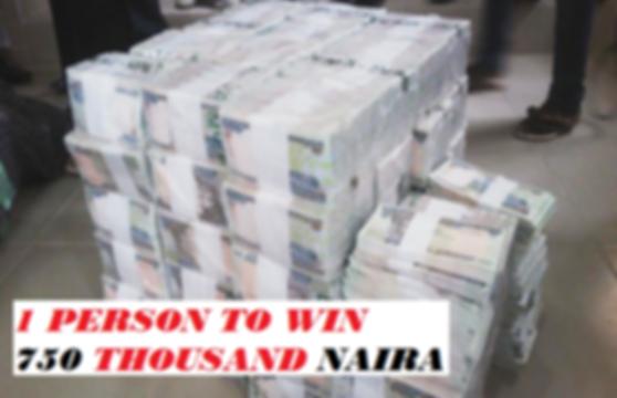 Lotto N750 Thousand Naria