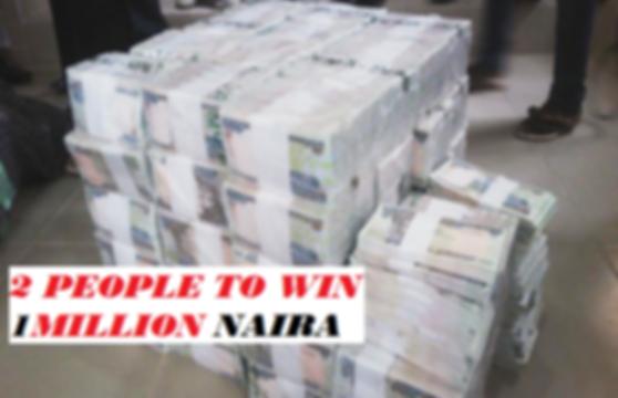 Lotto N1 Million Naria