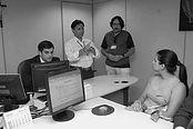 Intérpretes de LIBRAS Palmas