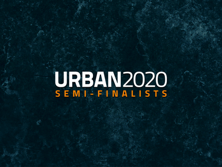 Semi-Finalist in the Urban 2020