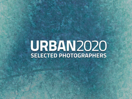Urban 2020 Selected Photographers Announced