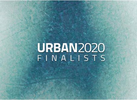 FINALIST in the Urban 2020