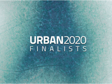 FINALIST in the Urban 2020