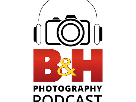 B&H Podcast Light Hunters – Art About the Street with Clarissa Bonet