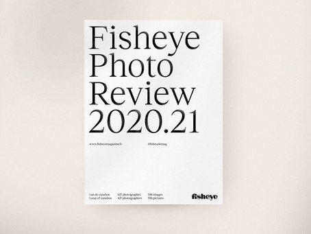 Fisheye Photo Review 2020.21