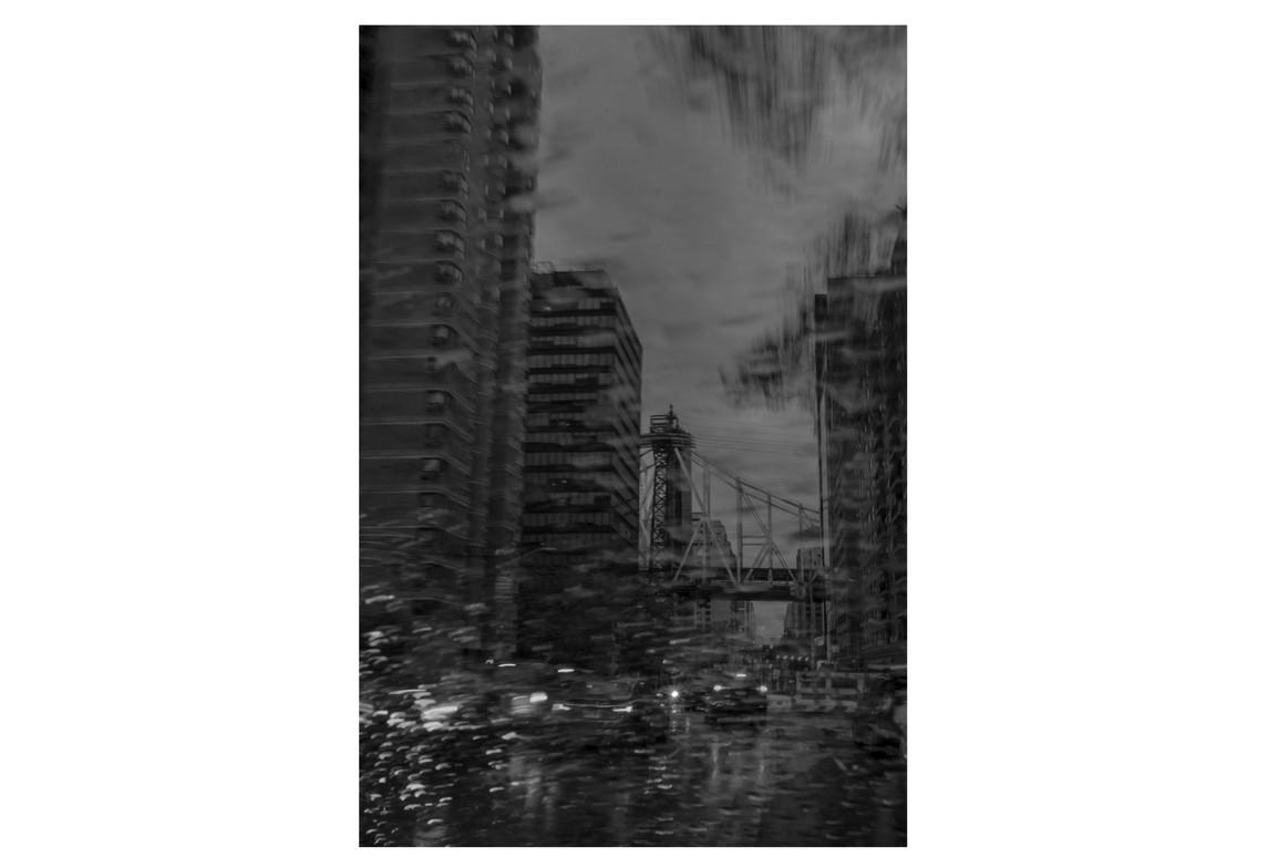 Mess, New York, 2020