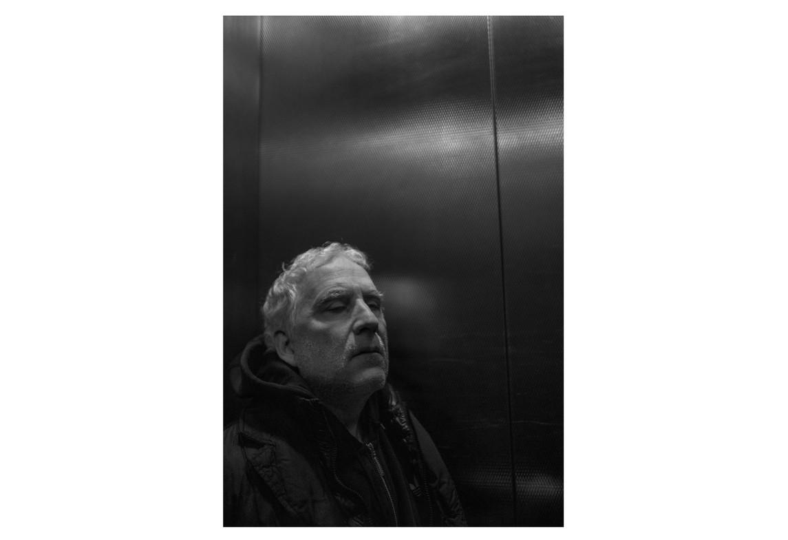 Closed, New York, 2020
