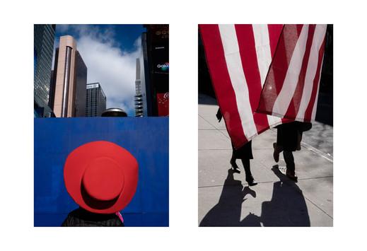New York City, 2020