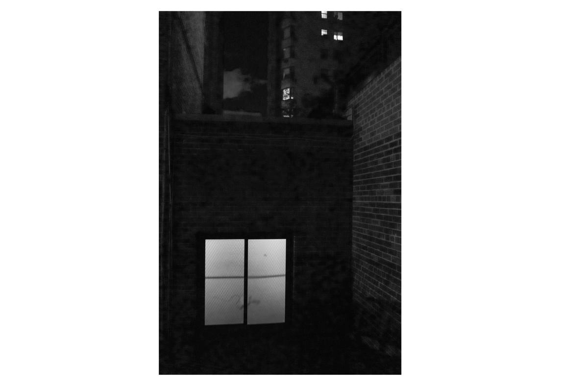 Cloud, New York, 2020