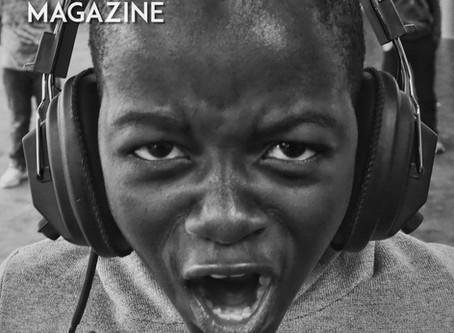 Published in Lens Magazine