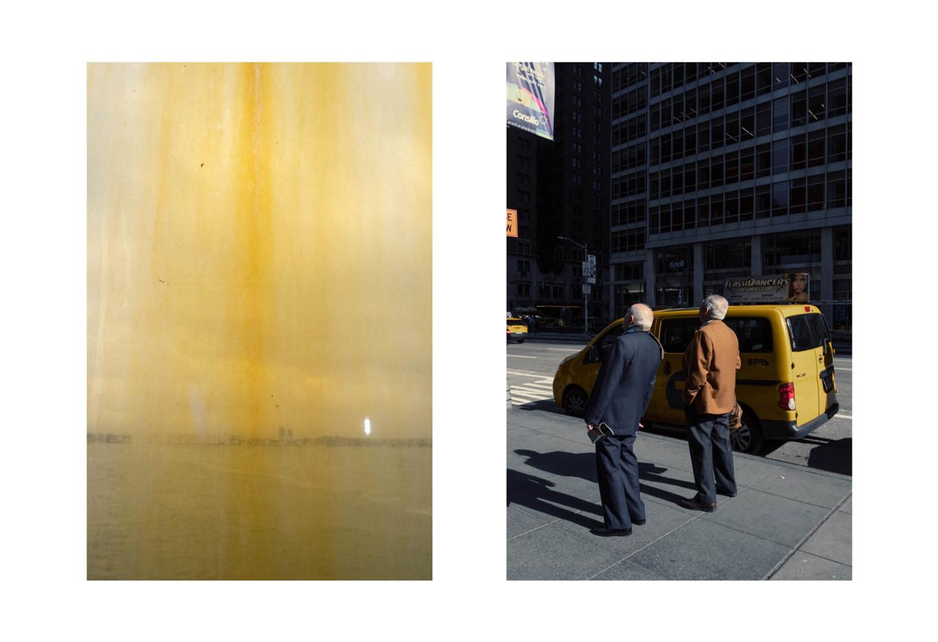 New York City, 2019