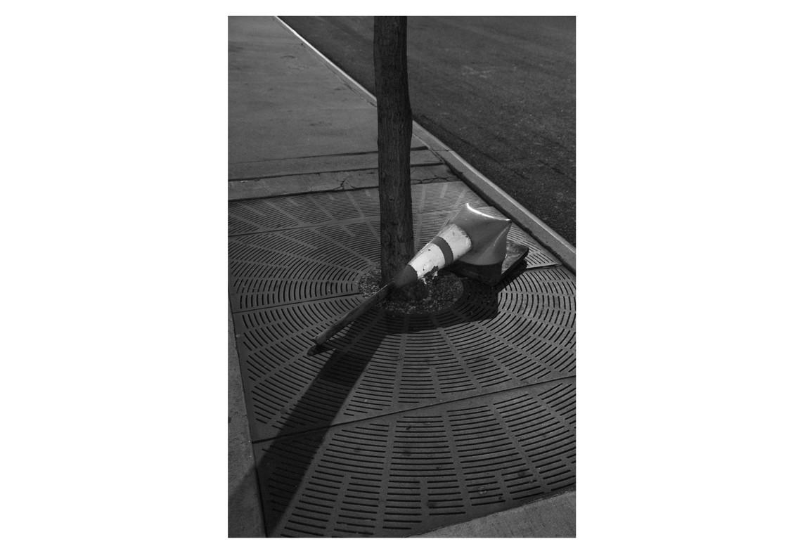 Bend, New York, 2020
