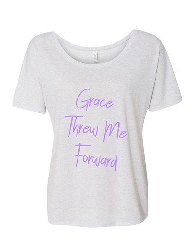 """Grace """"Off The Shoulder"""""""