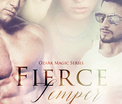 A super HOT excerpt from Fierce Temper to start your day off with a bang! @evernightpub