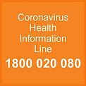 Coronavirus information line.jpg