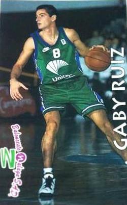 Ruiz, Gaby