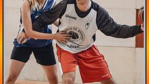 El Somriure del Basquetbol Colomenc - Gener 2020 -