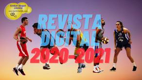 Revista digital. Un imprevist superat