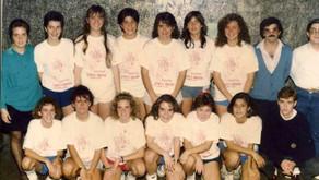 Bàsquet Draft Gramenet: 36 anys per la igualtat d'oportunitats