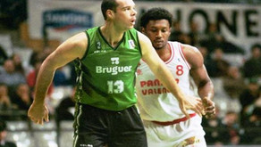 Jugadors colomencs en el límit esportiu: Ferran Martinez, un jugador avançat al seu temps