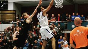 Abecedari del 2019. El basquetbol de Santa Coloma (segona part)