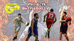 Projecte BattleQuizz: Sènior masculí (Sessió 4)