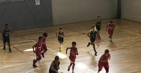 Copa SCG 2019. Resum de la 4a. Jornada. Punt i final a la onzena edició.