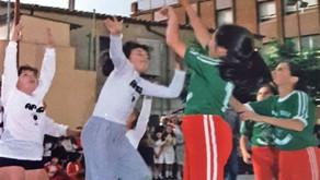 Records històrics. Lliga Escolar, un paradís al basquetbol colomenc