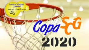 La Copa SCG 2020 que ve