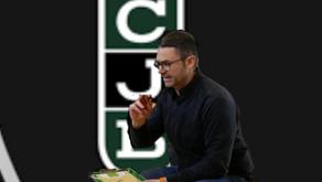 """César Saura: """"Ser competitiu ajuda en la formació del jugador"""""""