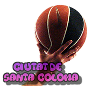 Logo general Ciutat de Santa Coloma-tran