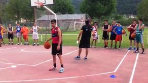 Exercicis per entrenadors de formació: Carlos Hinojar