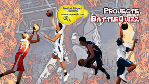 Projecte BattleQuizz: Junior masculí (Sessió 4)