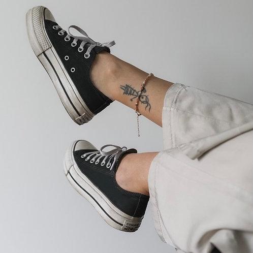 Bijou de cheville ou bracelet
