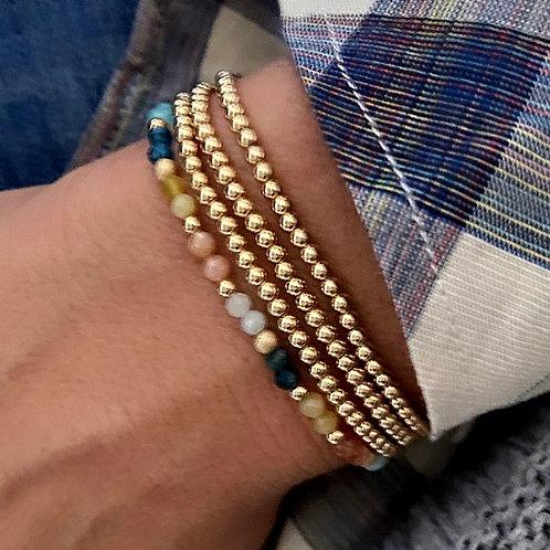 Bracelet style chic