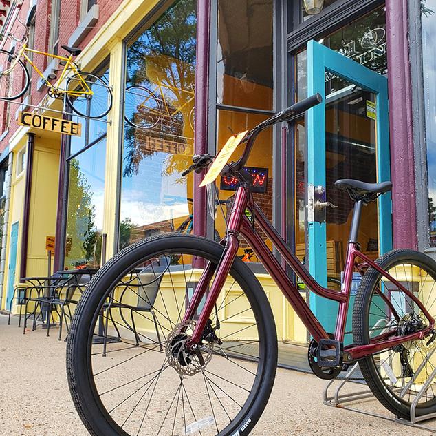 bicycle shop canon city colorado
