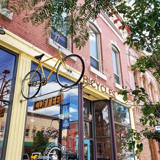 red canyon cycles the bean pedaler canon city colorado