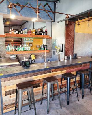 the handlebar bar and eatery canon city co